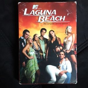 Other - Latina Beach - Complete Season Two